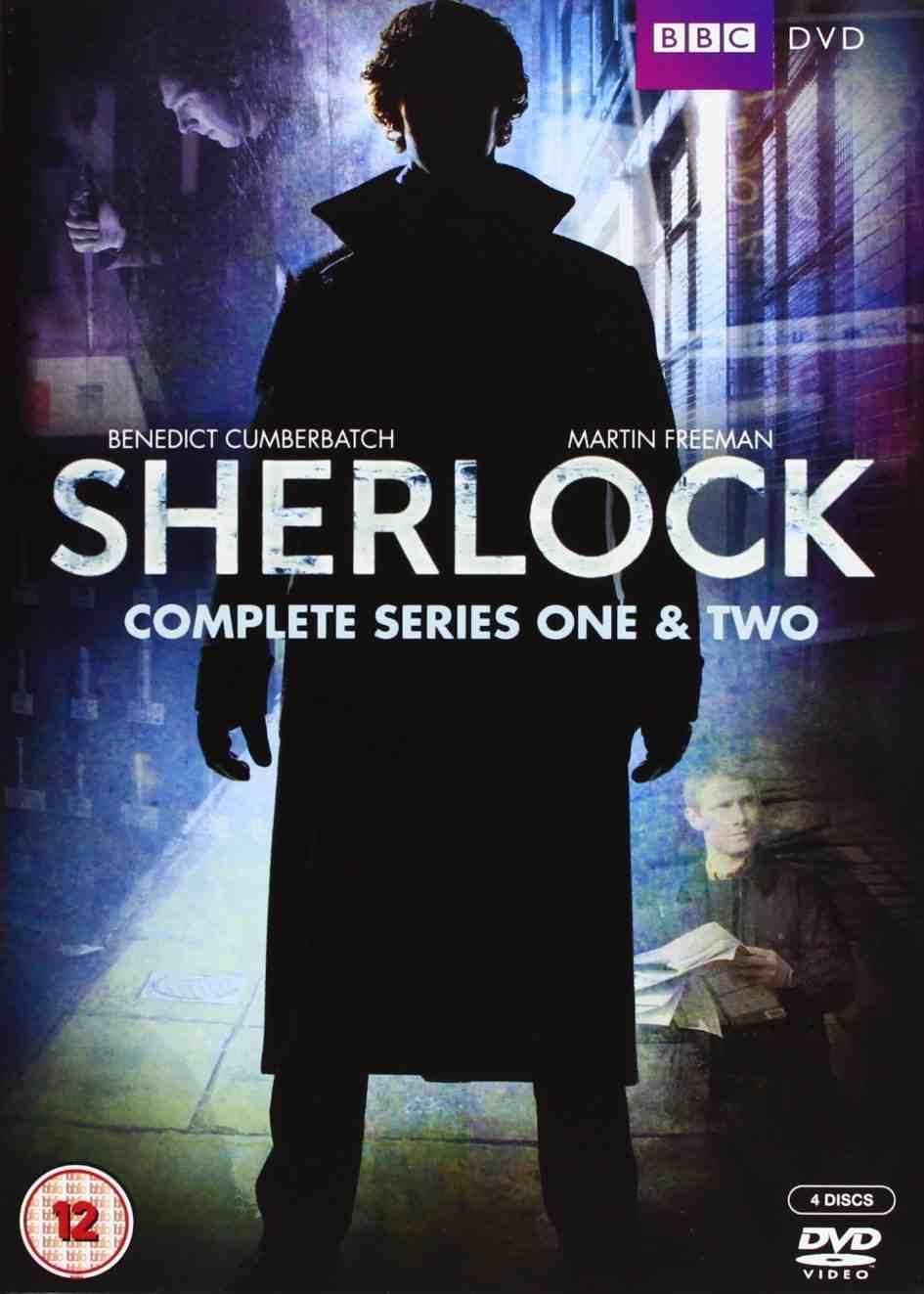 Sherlock: Series 4 Teaser (Official) - YouTube